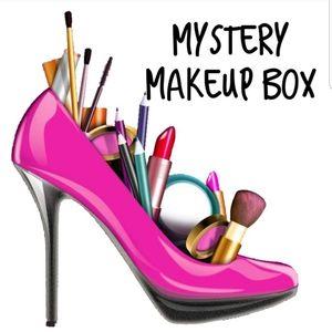 Mystery Makeup Bag of Makeup